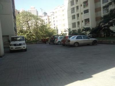 Gallery Cover Image of 870 Sq.ft 2 BHK Apartment for rent in Runwal Pearl Apartments, Thane West for 26000