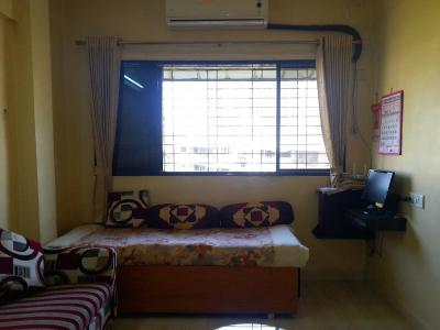 Gallery Cover Image of 500 Sq.ft 1 BHK Apartment for buy in Mulund West for 9000000