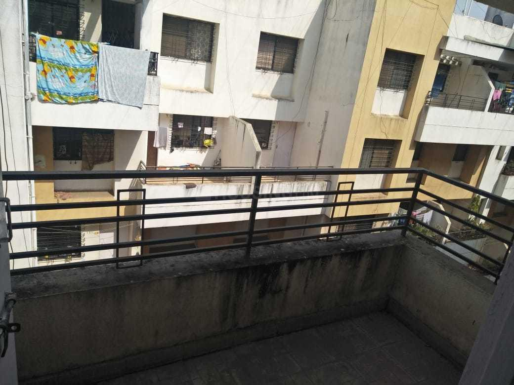 Living Room Image of 1250 Sq.ft 2 BHK Apartment for rent in Tingre Nagar for 19000