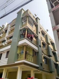 Gallery Cover Image of 1000 Sq.ft 3 BHK Apartment for rent in Netaji Nagar for 19000