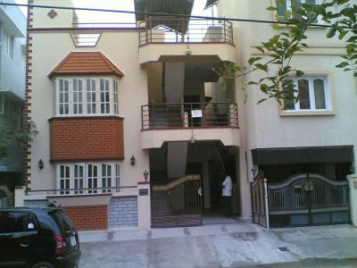 Gallery Cover Image of 950 Sq.ft 2 BHK Independent House for rent in Kalyan Nagar for 18000