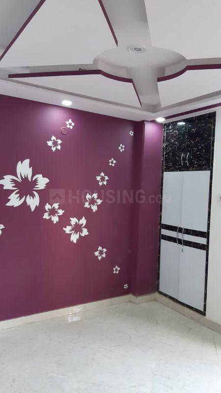 Bedroom Image of 850 Sq.ft 3 BHK Independent Floor for buy in Uttam Nagar for 3700001
