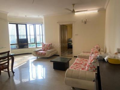 Gallery Cover Image of 1270 Sq.ft 2 BHK Apartment for rent in Megh Raag Malhar, Goregaon East for 48000