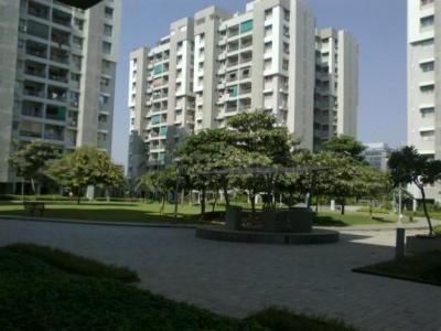 Gallery Cover Image of 2010 Sq.ft 3 BHK Apartment for buy in Safal HN Safal Parivesh, Prahlad Nagar for 12000000