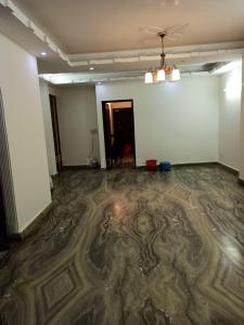 Gallery Cover Image of 1300 Sq.ft 3 BHK Apartment for buy in a block, Chhattarpur for 5500000