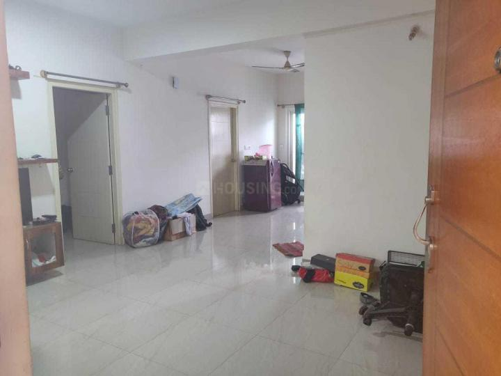 Living Room Image of 1000 Sq.ft 2 BHK Independent Floor for rent in Virar West for 30000