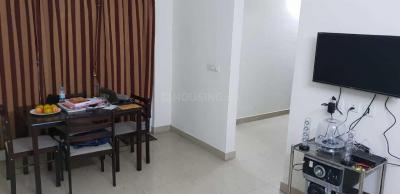 Gallery Cover Image of 650 Sq.ft 1 BHK Apartment for rent in Olympia Grande, Pallavaram for 20000