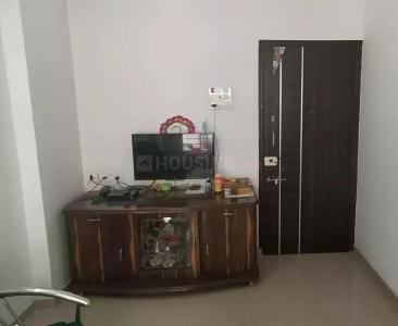Gallery Cover Image of 618 Sq.ft 1 BHK Apartment for buy in Dombivli East for 5300000