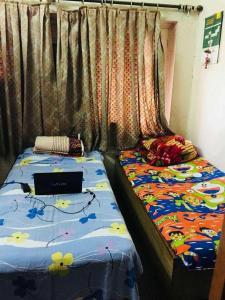 Bedroom Image of PG 4913519 Safdarjung Development Area in Safdarjung Development Area