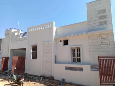 Gallery Cover Image of 1000 Sq.ft 3 BHK Independent House for buy in Battarahalli for 7600000
