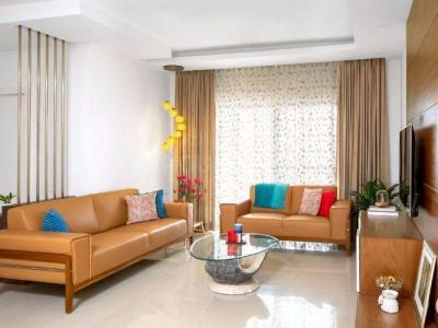 Gallery Cover Image of 700 Sq.ft 1 BHK Apartment for rent in Wadala East for 34000