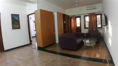 Gallery Cover Image of 2100 Sq.ft 3 BHK Apartment for rent in Brookefield for 35000