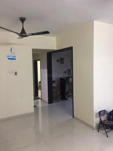 Gallery Cover Image of 1170 Sq.ft 2 BHK Apartment for rent in Kharghar for 27500