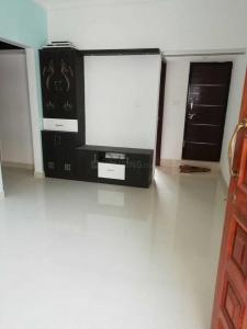 Gallery Cover Image of 1100 Sq.ft 1 BHK Independent House for rent in Krishnarajapura for 11500
