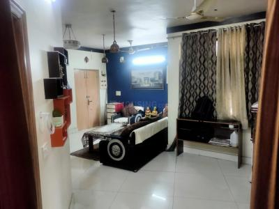 Gallery Cover Image of 1900 Sq.ft 2 BHK Apartment for rent in Batukji Apartments CGHS, Sector 3 Dwarka for 30000