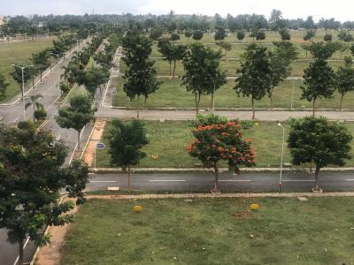 Gallery Cover Image of  Sq.ft Residential Plot for buy in Kempapura Agrahara for 2640000