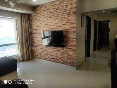 Gallery Cover Image of 1300 Sq.ft 3 BHK Apartment for rent in Khar West for 130000