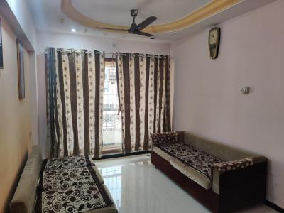 Gallery Cover Image of 920 Sq.ft 2 BHK Apartment for buy in Agrawal Kauls Heritage City, Vasai West for 6500000