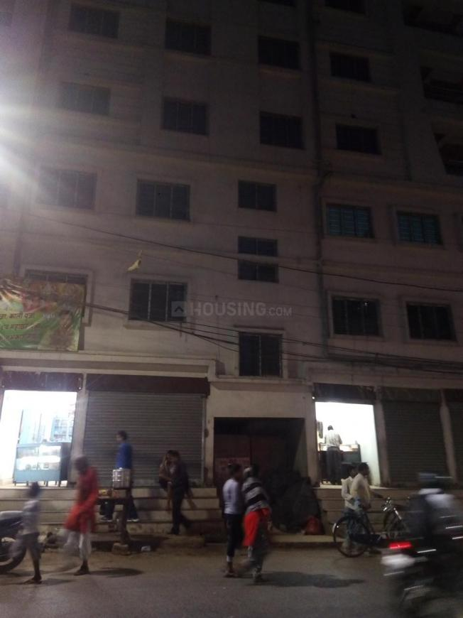 Building Image of 680 Sq.ft 2 BHK Apartment for rent in Howrah Railway Station for 12000