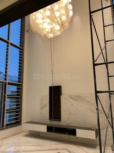 Gallery Cover Image of 7500 Sq.ft 4 BHK Independent House for buy in Sahakara Nagar for 85000000