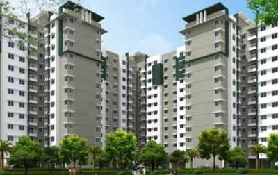 Gallery Cover Image of 629 Sq.ft 1 BHK Apartment for buy in Yelahanka for 3398000
