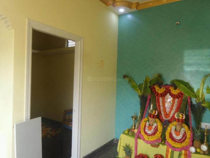 Living Room Image of 400 Sq.ft 1 BHK Apartment for rent in Sanjay Gandhi Nagar for 6000