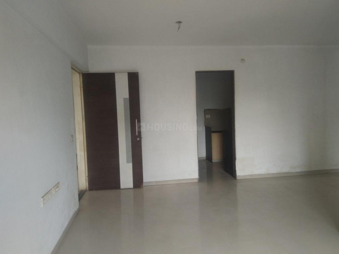 Living Room Image of 1020 Sq.ft 2 BHK Apartment for rent in Mhatre Nagar for 13000