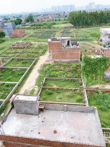 1080 Sq.ft Residential Plot for Sale in Sector 123, Noida