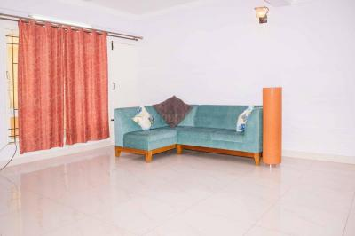 Living Room Image of PG 4642852 C V Raman Nagar in C V Raman Nagar