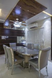 Gallery Cover Image of 1780 Sq.ft 3 BHK Apartment for buy in Paradise Sai Mannat, Kharghar for 17800000
