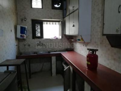 Kitchen Image of Prakash PG in South Extension I