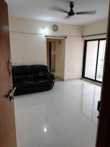 Gallery Cover Image of 670 Sq.ft 1 BHK Apartment for rent in Kurla West for 27499