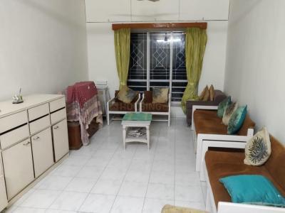 Gallery Cover Image of 890 Sq.ft 2 BHK Apartment for rent in Sanjay Kalyani Nagar, Kalyani Nagar for 37000