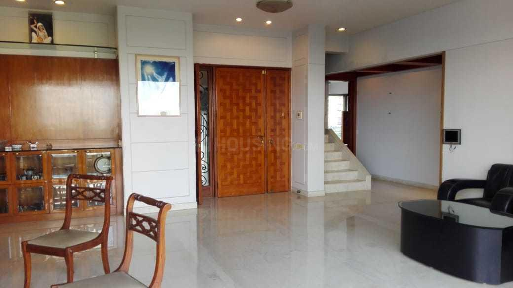 Living Room Image of 1450 Sq.ft 3 BHK Apartment for rent in Matunga East for 135000