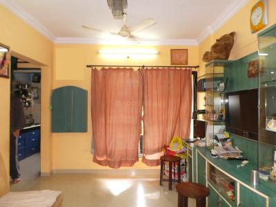 Gallery Cover Image of 1150 Sq.ft 2 BHK Apartment for buy in Prathmesh Park, Andheri West for 13500000