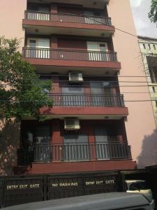 200 Sq.ft Residential Plot for Sale in Safdarjung Enclave, New Delhi