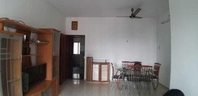Gallery Cover Image of 1000 Sq.ft 2 BHK Apartment for rent in Thane West for 31000