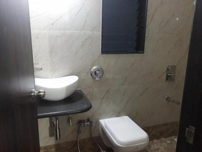 Bathroom Image of Boys And Girls PG in Powai