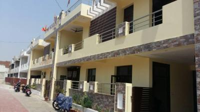 Gallery Cover Image of 1300 Sq.ft 2 BHK Independent House for buy in Indira Nagar for 4300000