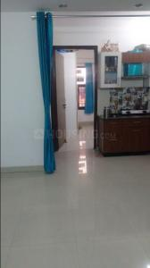Gallery Cover Image of 850 Sq.ft 2 BHK Apartment for buy in Sector 6 for 4300000