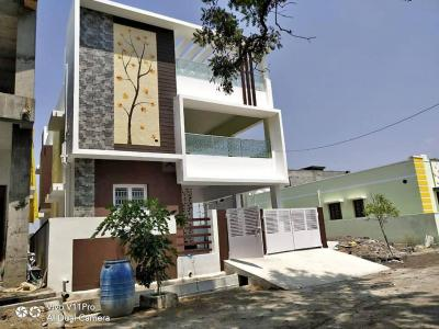 Gallery Cover Image of 858 Sq.ft 2 BHK Independent House for buy in Whitefield for 4950000