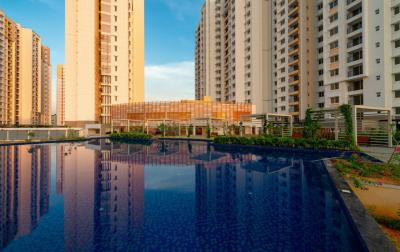 Gallery Cover Image of 1373 Sq.ft 2 BHK Apartment for rent in RR Nagar for 33000