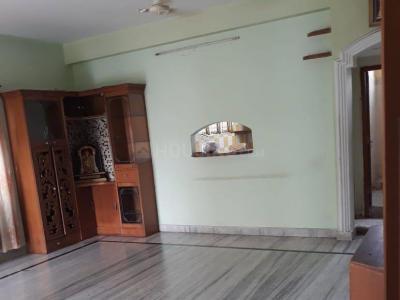 Gallery Cover Image of 1280 Sq.ft 2 BHK Apartment for rent in Akshaya Residency, Uttarahalli Hobli for 15500