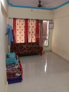 Gallery Cover Image of 460 Sq.ft 1 BHK Apartment for buy in Sai Plaza Apartment, Virar East for 2500000