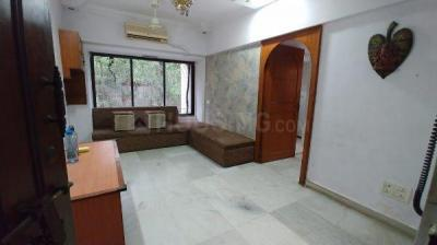 Gallery Cover Image of 560 Sq.ft 1 BHK Apartment for rent in Sheth Vasant Valley, Malad East for 30000