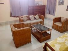 Gallery Cover Image of 1350 Sq.ft 2 BHK Independent Floor for rent in Baghajatin for 14000