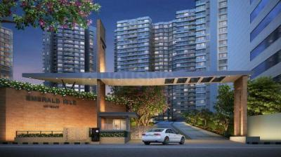 Gallery Cover Image of 2185 Sq.ft 3 BHK Apartment for buy in L And T Emerald Isle T7, Powai for 41500000