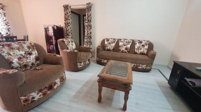 Gallery Cover Image of 1100 Sq.ft 2 BHK Apartment for rent in Humayun Nagar for 35000