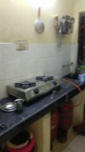 Kitchen Image of 457 Sq.ft 1 BHK Apartment for buy in Karkhana for 2000000
