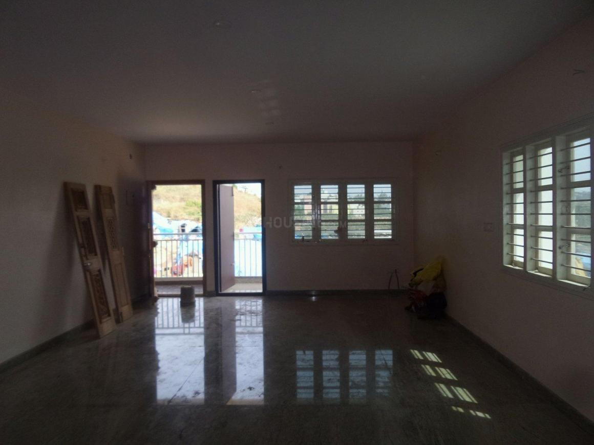 Living Room Image of 1350 Sq.ft 3 BHK Independent Floor for buy in Nagarbhavi for 9500000